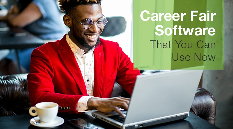 Career Fair Software That You Can Use Now