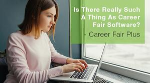 Is There Really Such A Thing As Career Fair Software - Career Fair Plus