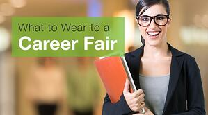 What to Wear to a Career Fair