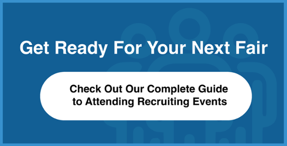 The Complete Guide to Attending Career Fairs