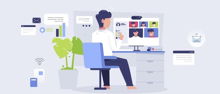 How to Prepare for a Virtual Career Fair