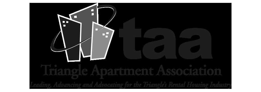 Triangle Apartment Association