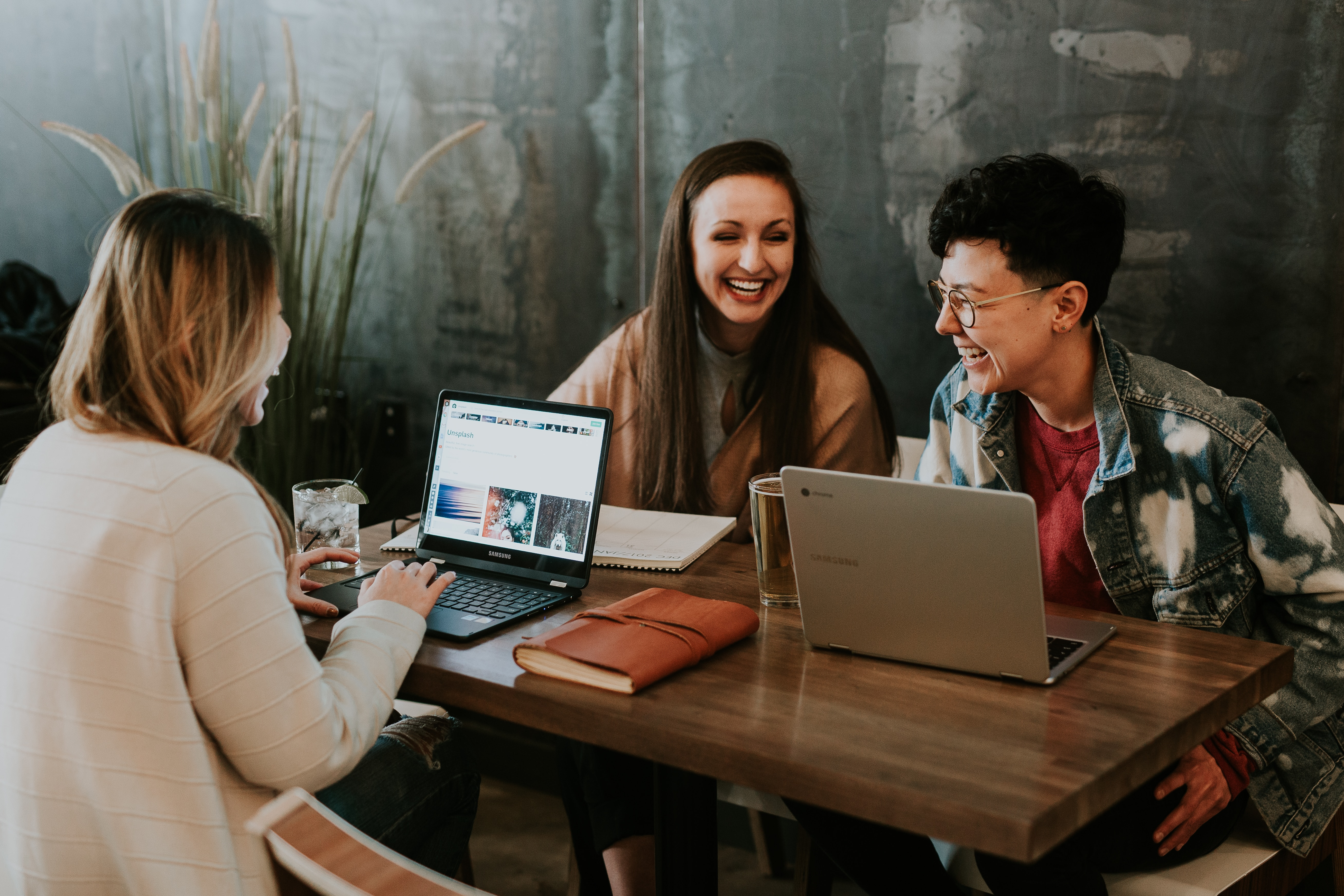 4 Tips For Gen Z To Land Their First Job